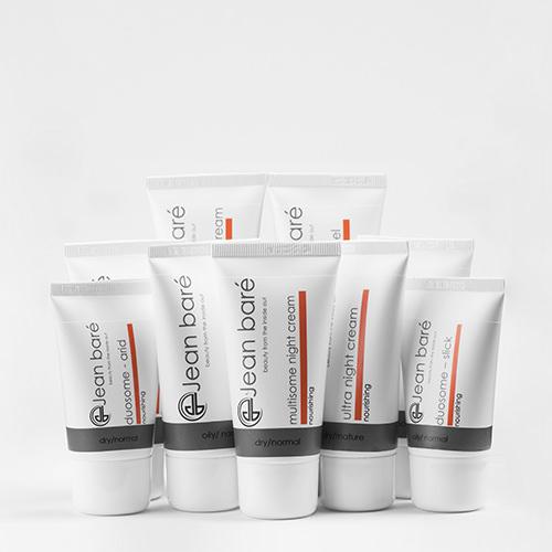 Skin care nourish your skin