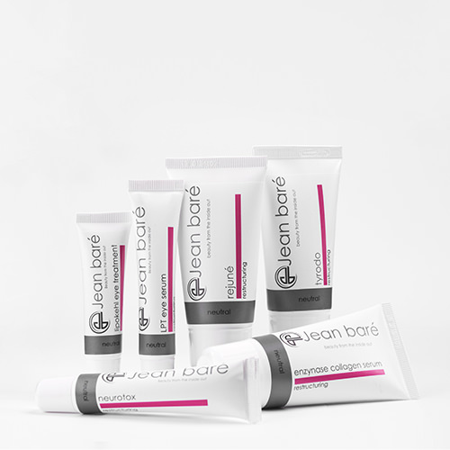 Skincare restructure